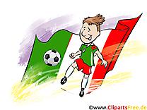 Italie football