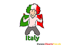 Soccer Coupe Du Monde pour télécharger Italie