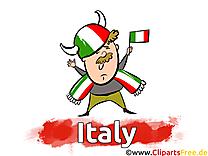 Télécharger pour gratuit Italie Images Soccer