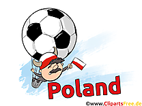 Pologne football