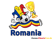 Roumanie football