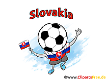 Slovaquie football