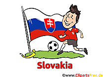 Télécharger pour gratuit Images Soccer Slovaquie