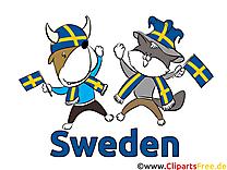 Suède football