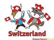Animaux Joueur Football Suisse Soccer gratuit Image