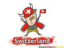 Suisse football