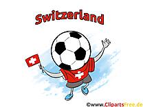 Coupe du Monde Suisse gratuitement télécharger