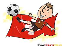 Drapeau Suisse Télécharger Soccer gratuitement