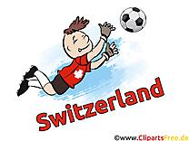 Football gratuitement télécharger Images Suisse