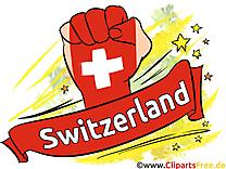 Suisse Ballon Football gratuit pour télécharger