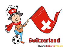 Télécharger pour gratuit Suisse Images Soccer