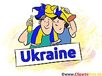 Fans Télécharger pour gratuit Ukraine Images Soccer