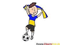 Télécharger Ukraine Soccer Images gratuitement