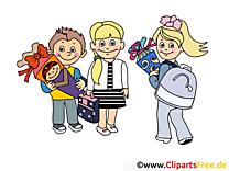 Bonne année scolaire images gratuites  clipart