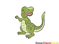 Dinosaure dessin clip arts gratuits