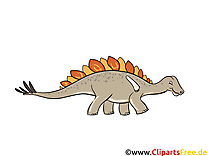 Supersaurus dessins gratuits – Dinosaure clipart