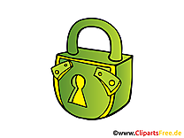 Cadenas image gratuite illustration