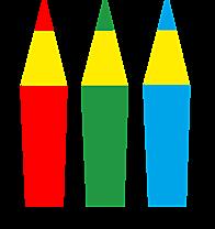 Crayons dessin à télécharger images