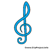 Note dessin gratuit - Musique image gratuite