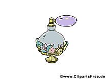 Parfum images - Odeur clip art gratuit
