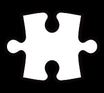 Puzzle cliparts gratuis images à imprimer
