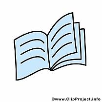 Cahier école image à télécharger gratuite