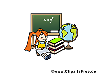 Classe image gratuite – École clipart
