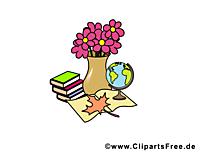 cole image à télécharger gratuite fleurs