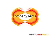 Clipart gratuit design – Logo images