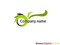 Compagnie clip art gratuit – Logo dessin