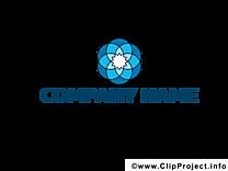 Éléments du logo gratuits