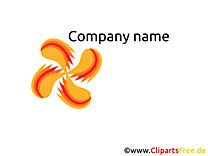 Dessin gratuit éléments – Logo image