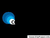 Éléments cliparts gratuis – Logo images