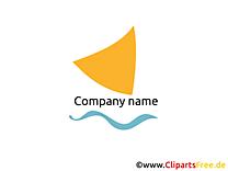 Enseigne logo image à télécharger gratuite