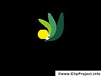 Logo illustration à télécharger gratuite