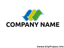Logo illustration gratuite clipart