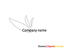 Marque image gratuite – Logo illustration