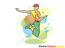 Danseur images gratuites – Disco clipart gratuit
