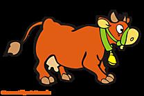 Vache images – Ferme dessins gratuits