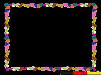 Illustration carte gratuite – Fête des Mères clipart