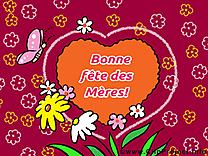 Image gratuite coeur – Fête des Mères illustration