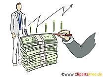 Bénéfice dessins gratuits – Finances clipart