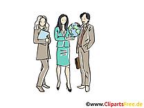 Collègues clipart gratuit – Finances images