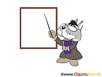 Diagramme clip art – Finances gratuite