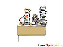Encombrement clip art gratuit – Finances images