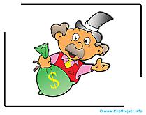 Gagner clipart – Finances dessins gratuits