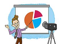 Graphique dessin gratuit – Finances image