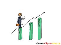 Illustration promotion – Finances images