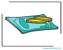 Or image gratuite – Finances illustration
