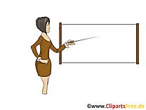 Outsourcing images – Finances clip art gratuit